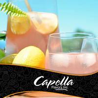 Ароматизатор Capella Pink Lemonade (Розовый лимонад) (5мл)