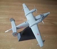 "Самолет ""БЕ-12"" без/журнала()"