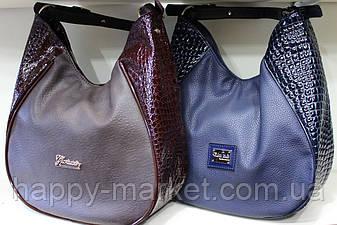 Сумка торба женская Производитель Украина 17-1282-3, фото 2