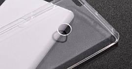Накладка силикон для Xiaomi Mi MAX