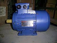 Электродвигатель АИР80А2 1,5 кВт 3000 об/мин