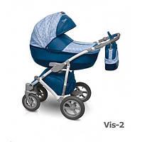 Универсальная коляска 2 в 1 Camarelo Vision 02