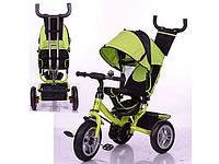 Детский трехколесный велосипед TURBOTRIKE