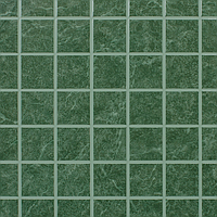 "Стеновая панель из ДВП ""Mozaic Esmerald"" 1220 х 2440 х 3 мм"