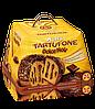 Панеттон с шоколадным кремом Motta Tartufone Dolce Noir, 750 г.