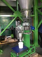 Фасовочный автомат дозатор DFA050