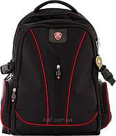 551636 Рюкзак OXFORD XO-46 (черный)