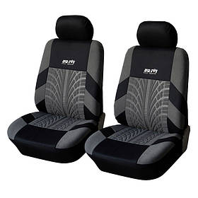 Авточехлы передние универсальные. Авто чехлы на сидения автомобильные. Накидки для автосидения ROAD Master