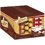 Подарочный набор конфет Die Besten von Ferrero Classic (ферреро), 269 гр., фото 2