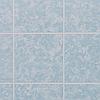 """Стеновая панель из ДВП """"Sky Blue"""" 1220 х 2440 х 3 мм"""