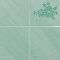 """Стеновая панель из ДВП """"Summer Lily"""" 1220 х 2440 х 3 мм"""