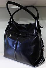 Сумка торба женская стильная Производитель Украина 17-1078-3, фото 2