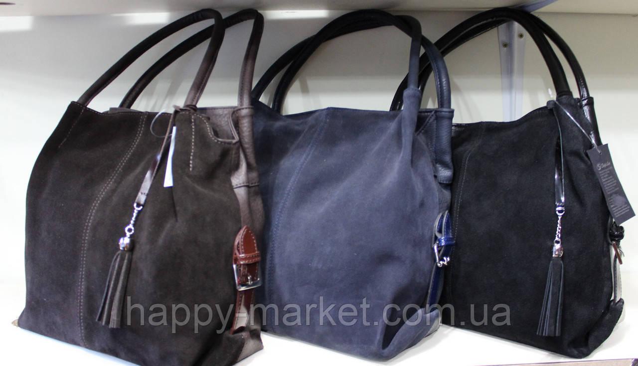 Сумка торба женская Производитель Украина 17-1078-1