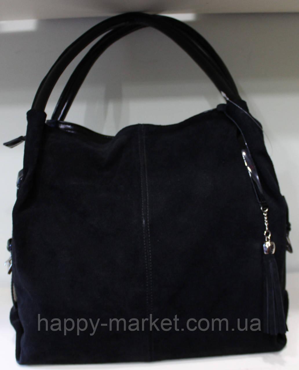 Сумка торба женская стильная Производитель Украина 17-1078-3