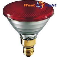Инфракрасная лампа 175W Philips