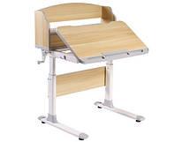 Детский стол-трансформер FunDesk Pensare Grey