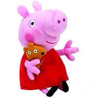 Игрушка Свинка Пеппа 38 см плюш