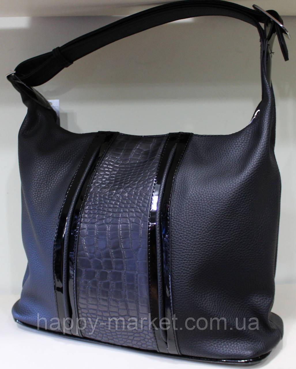 Сумка торба женская Производитель Украина 17-906-1