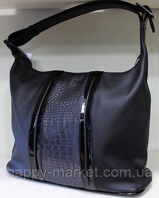 Сумка торба женская Производитель Украина 17-906-1, фото 2