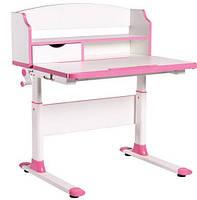 Детский стол-трансформер FunDesk Pensare Pink, фото 1