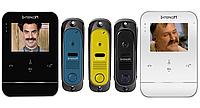 Комплект видеодомофона Intercom IM-11 Junior