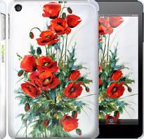 "Чехол на Xiaomi Mi Pad Маки ""523u-361"""