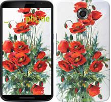 "Чехол на Motorola Moto X2 Маки ""523u-372"""
