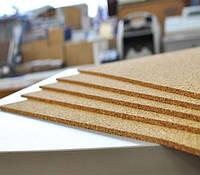 Пробковый лист 5мм- 940х640мм мелкозернистый TM Arizona
