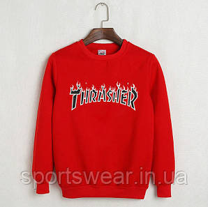 "Свитшот ""Thrasher Magazine"""