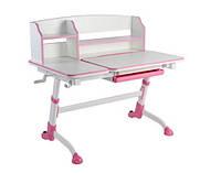 Детский стол-трансформер FunDesk Amare II Pink