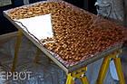 "Смола епоксидна KE ""Slab-560"" - УЛЬТРАФІОЛЕТОСТІЙКА, вага - 2,6 кг, фото 3"