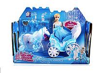 Карета Frozen
