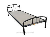 Односпальная кровать Эконом с ДСП - 2000х900 мм