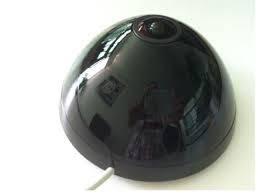 Fisheye IP камеры