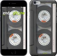 """Чехол на iPhone 7 Plus Кассета """"876c-337"""""""