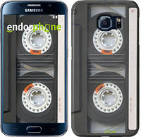 "Чехол на Samsung Galaxy Note 7 Duos N930F Кассета ""876u-346"""