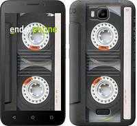 """Чехол на Huawei Ascend Y5C Кассета """"876c-146"""""""