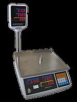 Торговые весы F902H-6ED PRO