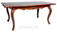 Стол Classic(Стол Классик)  16 (BG) 1550(+300)х950х780