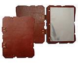 Папки-меню з листової шкіри., фото 4