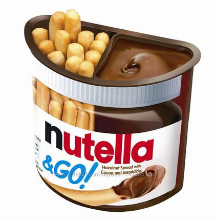 Nutella & Go 52g, фото 2