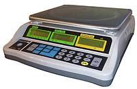 Весы счетные ВТЕ-Центровес-15-Т3С
