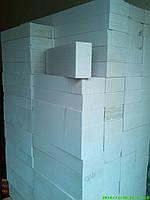 "Газобетонные блоки 100х200х600 ""ААС"" D400"