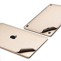 """Пленка Guard Scin 2in1 для внешнего корпуса MacBook Air 11.6"""""""