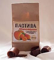Пастила Абрикос+Яблуко /з цукром / 100 г