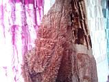 Двусторонний меховой плед отличного качества, фото 5