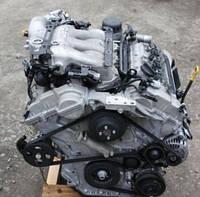 Двигатель Kia Cadenza 3.5 CVVT, 2010-today тип мотора G6DC