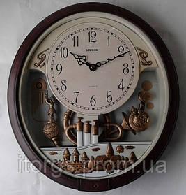 Часы настенные Lisheng 8030tm