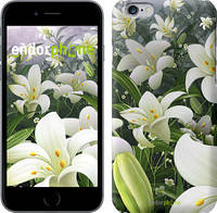 "Чехол на Xiaomi Mi Max Белые лилии ""2686c-275"""
