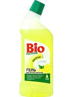 """Гель для чистки туалета """"Цитрус"""" 1л  """"BIO Formula"""""""